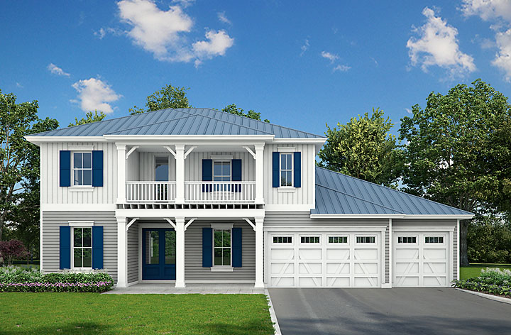 Freeport Plan Old Ponte Vedra